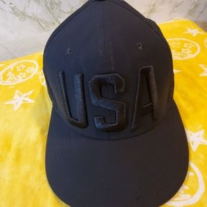 Nike True Dri Fit Hat/USA